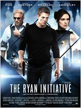 The Ryan Initiative (Jack Ryan: Shadow Recruit) FRENCH DVDRIP 2014