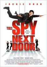 L'espion d'à coté DVDRIP FRENCH 2010