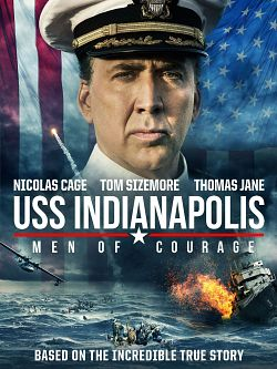 USS Indianapolis: Men of Courage FRENCH DVDRIP 2016