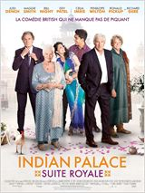 Indian Palace - Suite royale FRENCH BluRay 720p 2015