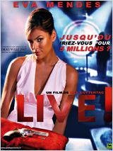 Live ! DVDRIP FRENCH 2008