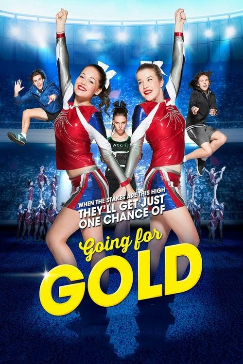 Going for Gold FRENCH WEBRIP 2018