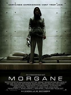 Morgane FRENCH BluRay 1080p 2016