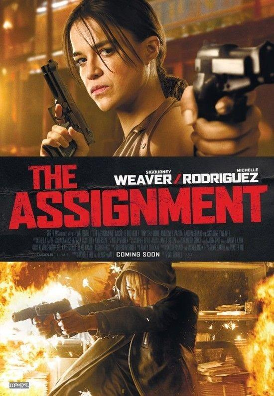 Revenger (The Assignment) FRENCH DVDRIP 2017