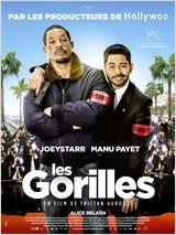 Les Gorilles FRENCH WEBRIP 2015