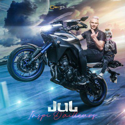 Jul – Inspi D'ailleurs 2018 (Album complet)
