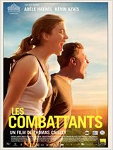 Les Combattants FRENCH DVDRIP x264 2014
