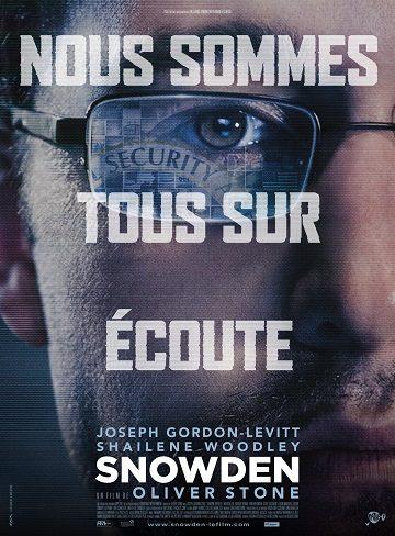 Snowden TRUEFRENCH DVDRIP 2016