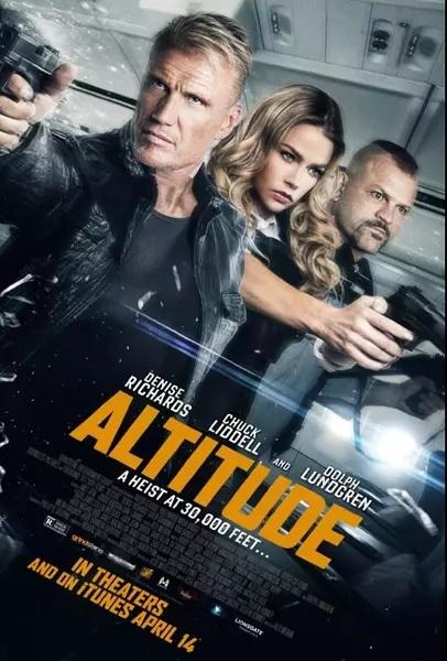 Altitude FRENCH BluRay 720p 2017