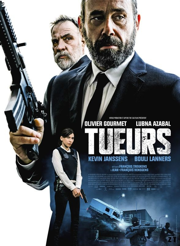 Tueurs FRENCH DVDRIP 2018