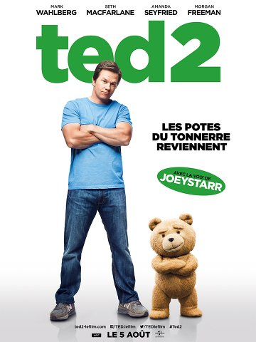 Ted 2 FRENCH BluRay 720p 2015
