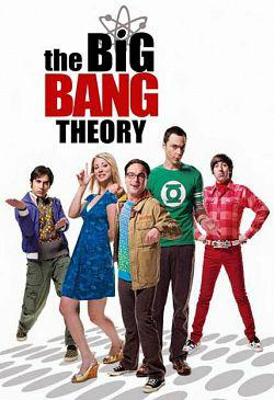 The Big Bang Theory S11E10 FRENCH HDTV