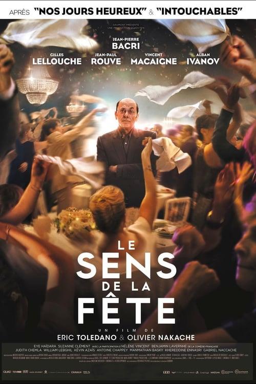 Le Sens de la fête FRENCH HDlight 1080p 2017