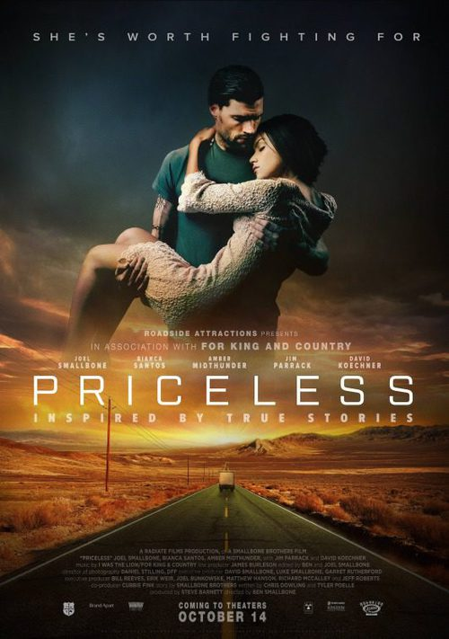 Priceless VOSTFR Bluray 720p 2017