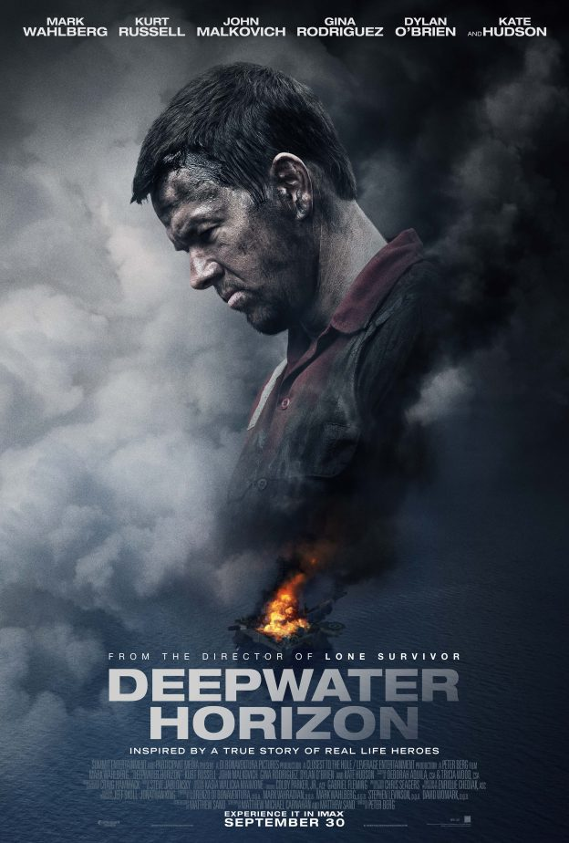 Deepwater FRENCH DVDRIP x264 2016