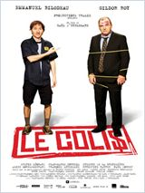 Le Colis FRENCH DVDRIP 2011