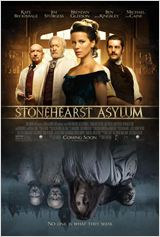 Stonehearst Asylum (Eliza Graves) FRENCH DVDRIP 2014