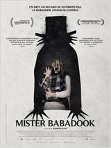Mister Babadook FRENCH DVDRIP x264 2014