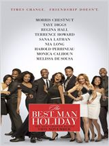 The Best Man Holiday FRENCH DVDRIP 2014