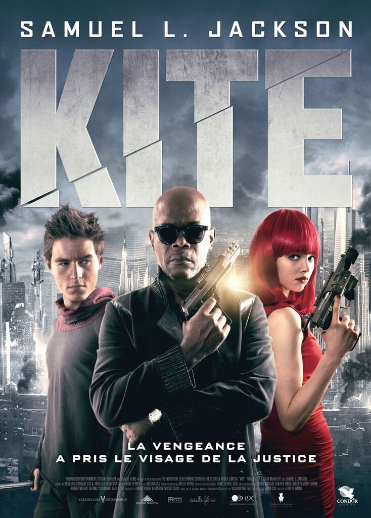 Kite FRENCH DVDRIP 2017
