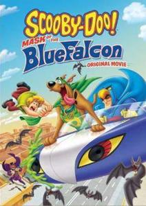 Scooby-Doo - Mask of the Blue Falcon FRENCH DVDRIP 2013