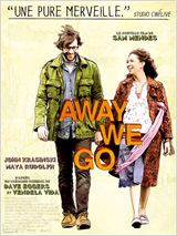 Away We Go FRENCH DVDRIP 2009