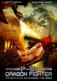 P-51 Dragon Fighter FRENCH DVDRIP 2014
