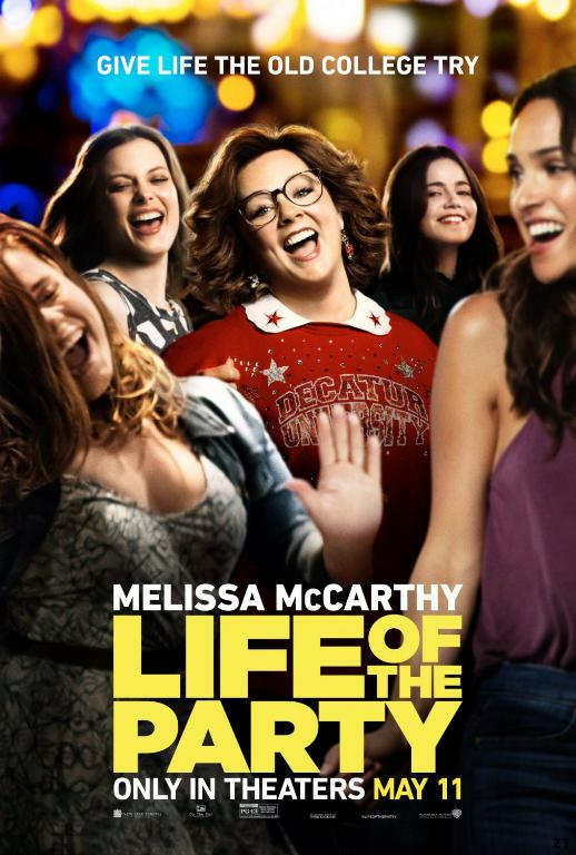 Life Of The Party FRENCH BluRay 720p 2018