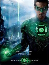 Green Lantern FRENCH DVDRIP 1CD 2011