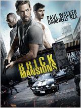 Brick Mansions FRENCH DVDRIP x264 2014