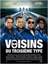 Voisins du troisième type (The Watch) FRENCH DVDRIP AC3 2012
