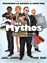 Les Mythos FRENCH DVDRIP 1CD 2011