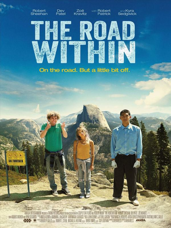 The Road Within FRENCH BluRay 1080p 2018