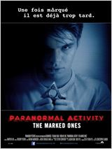 Paranormal Activity: The Marked Ones VOSTFR DVDRIP 2014