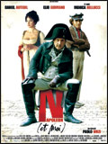 Napoléon et moi FRENCH DVDRIP 2006