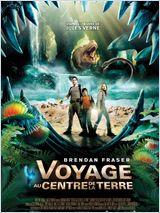 Voyage au centre de la Terre FRENCH DVDRIP 2008