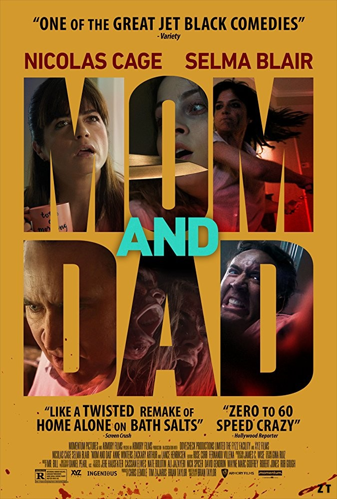 Mom and Dad FRENCH WEBRIP 2018