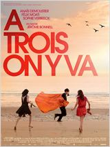 A trois on y va FRENCH DVDRIP 2015