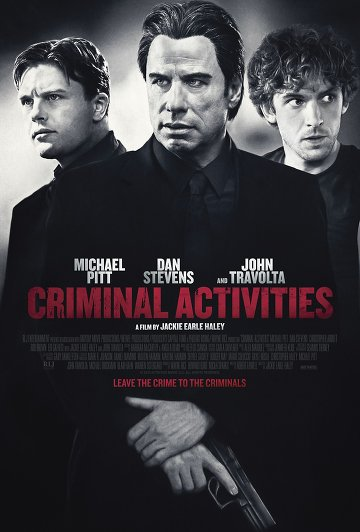 Criminal Activities FRENCH BluRay 1080p 2016