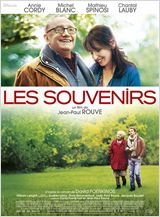 Les Souvenirs FRENCH DVDRIP 2015