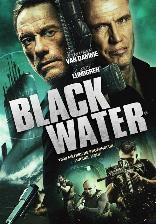Black Water FRENCH BluRay 720p 2018