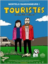 Touristes (Sightseers) FRENCH DVDRIP 2012
