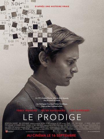 Le Prodige (Pawn Sacrifice) FRENCH DVDRIP x264 2015