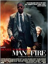 Man on Fire FRENCH DVDRIP 2004