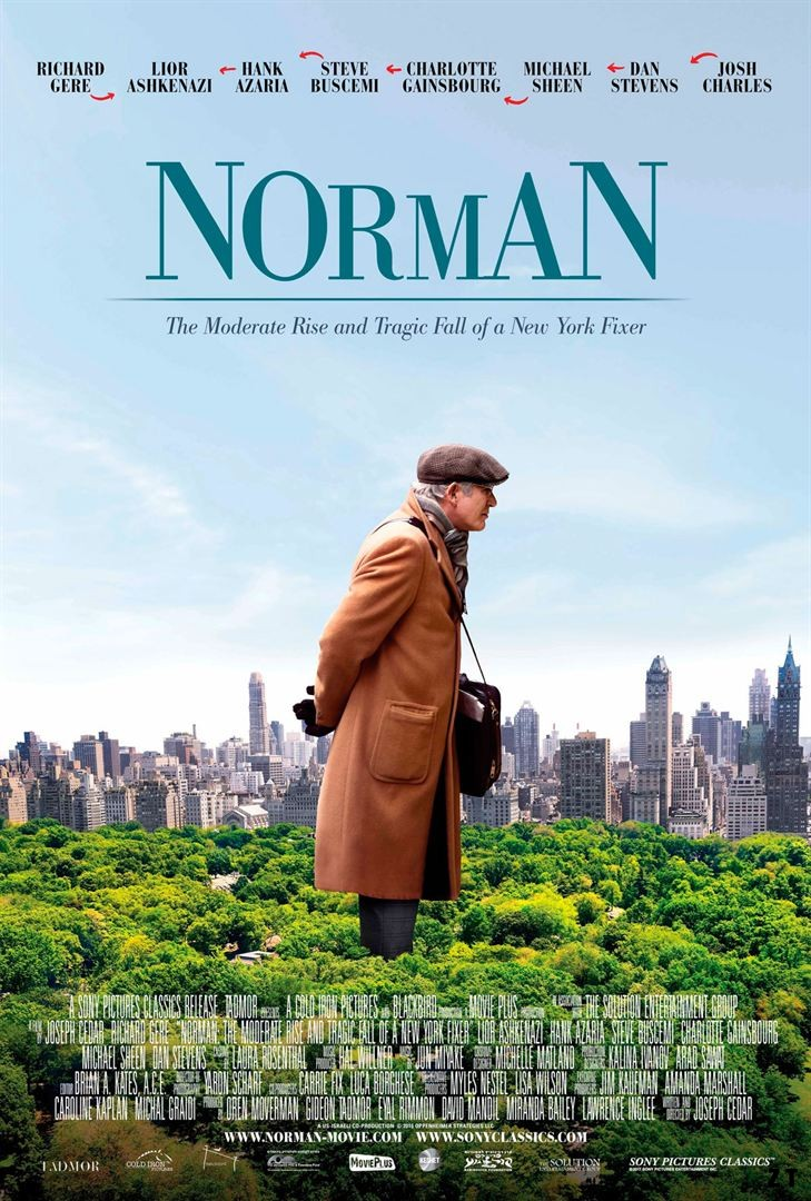 Norman: The Moderate Rise FRENCH DVDRIP 2017