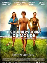 Les Derniers jours du monde DVDRIP FRENCH 2009