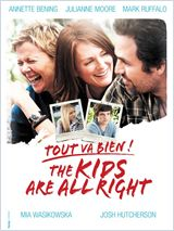 Tout va bien, The Kids Are All Right FRENCH DVDRIP 2010