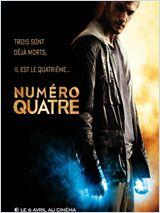 Numéro quatre FRENCH DVDRIP 2011