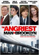 The Angriest Man in Brooklyn FRENCH BluRay 720p 2014