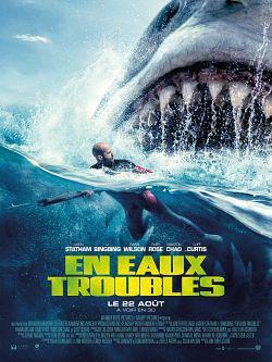 En eaux troubles FRENCH WEBRIP 1080p 2018